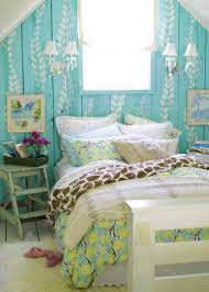 Green And Blue Bedrooms - light blue and green colors soothing modern interior design color