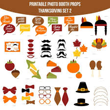 thanksgiving photo booth props 122 best photo props printables images on photo props