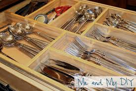 Kitchen Drawer Inserts Make The Most Of Your Drawers