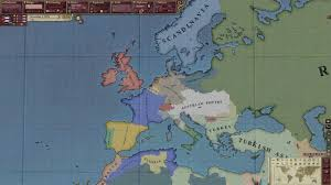 Unification Of Germany Map by Germany And Prussia Victoria 2 Complete Timelapse Youtube
