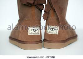 ugg boots sale cheap china a pair of counterfeit ugg boots made in china and bought on the