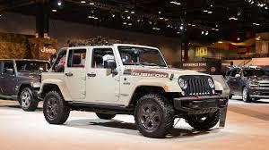 jeep gobi clear coat 2017 jeep wrangler recon chicago 2017 motor1 com photos