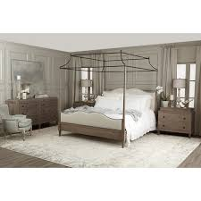Bob Timberlake King Size Sleigh Bed Discount Beds For Sale At Boyles Furniture And Rugs Material