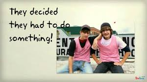 the story of pink shirt day