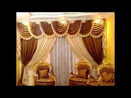Swag Curtains For Living Room Beautiful Swag Curtains For Living Room Youtube