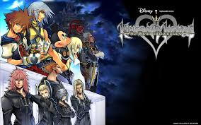 kingdom hearts halloween background here is a collection of kingdom hearts wallpapers that i compiled
