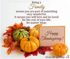 happy thanksgiving day 2015 messages quotes wishes food