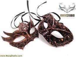 steunk masquerade mask s masks masquerade mask studio