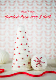 Mini Christmas Tree Decorations Diy by 100 Diy Christmas Decorations That Will Fill Your Home With Joy