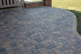 Patio Pavers On Sale Raised Paver Patios And Walks