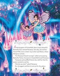 barbie mariposa u0026 fairy princess gallery barbie movies wiki