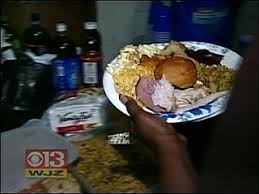goodwill annual thanksgiving dinner will feed 3 000 cbs baltimore