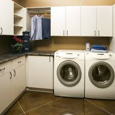 Laundry Room Cabinets by Custom Laundry Room U0026 Cabinets San Diego Classy Closets