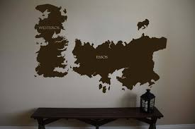 68 Best Wall Silhouettes Images by Download Game Of Thrones Decor Buybrinkhomes Com