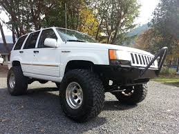 baja jeep cherokee 1995 jeep cherokee lifted news reviews msrp ratings with
