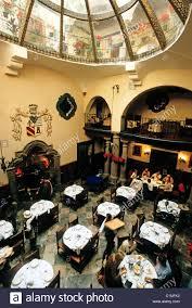 mexico puebla state puebla city dining room of the colonial