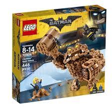 Lego Table Toys R Us The Lego Batman Movie Clayface Tm Splat Attack 70904 Toys