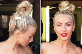 how does julienne hough style her hair hair julianne hough