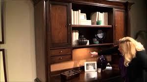 Universal Furniture Desk Vue Nouvelle Executive Home Office Desk Set By Universal Furniture