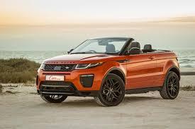 range rover evoque convertible 2017 quick review cars co za