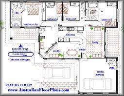 Split Level Homes Plans Split Level Bedroom Home Floor Plans Real Estate House Building