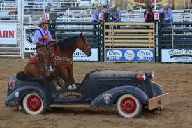 bobby kerr mustang the richest two day rodeo in the nation it s the rancho mission