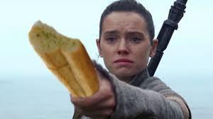 Garlic Bread Meme - garlic bread star wars is your only hope