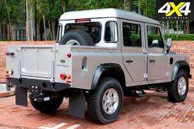 land rover ninety new land rover defender coming in 2020 4x4 australia