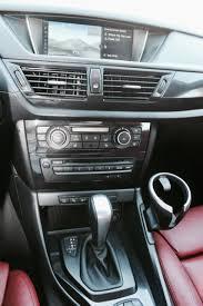 2014 Bmw X1 Interior 2014 Bmw X1 Xdrive35i Black Coral Red Interior