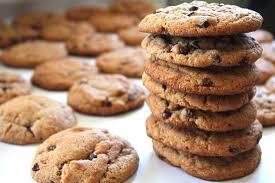 perfect chocolate chip u0027tollhouse u0027 cookies fettle vegan