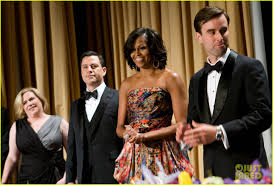 barack u0026 michelle obama white house correspondents u0027 dinner 2012