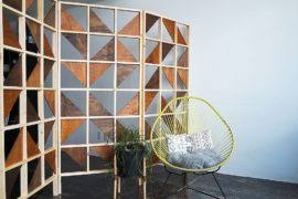 room divider ideas to beautify your home
