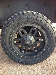 Ford Truck Mud Tiress - anyone using or see amp m t tires ford f150 forum community