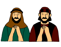 parable of a pharisee and a tax collector mission bible class