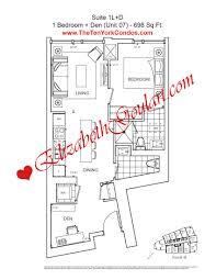 33 bay street floor plans 10 york street ten york condos for sale rent floor plans