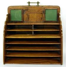 Vintage Desk Organizers Antique Desk Organizer 12 Best Desktop Organizers Images On