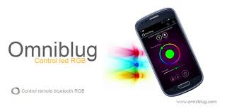 android bluetooth control led rgb 3 steps