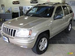 jeep grand 1999 1999 jeep grand colors 1999 taupe metallic jeep