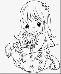 beautiful girls printable coloring pages with beautiful coloring
