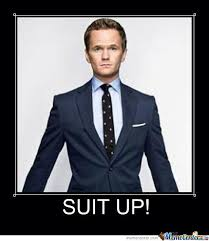 Suit Meme - suit up by janeznn30 meme center