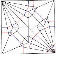 how to fold an origami crane u2013 the techwriting engineer