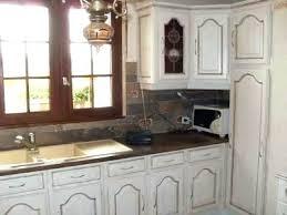 cuisine rustique repeinte en gris cuisine repeinte une cuisine entiarement repeinte cuisine rustique