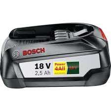 tool battery bosch home and garden pba 1600a005b0 from conrad com