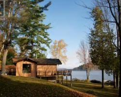 Cottages For Sale Muskoka by Echo Lake