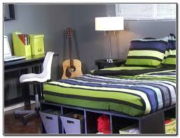 diy platform bed frame with storage bed frames pinterest diy