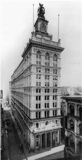 new york architecture images ny life insurance company building