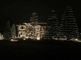 How Many Years Is A Light Year Denver Post Holiday Lights 2017 Submit Your House And Build Your