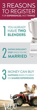 how to register for money for wedding because we local and the community potluck wedding a