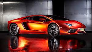 Lamborghini Veneno Gold - lamborghini veneno gold image 556