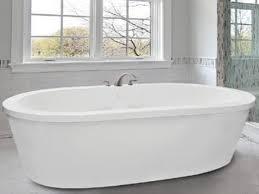 bathtubs splendid deck mount tub faucet with spray 85 delta